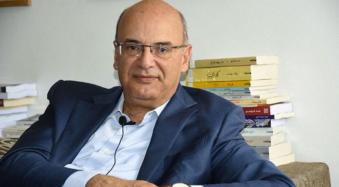 Hakim Ben Hammouda EMEA