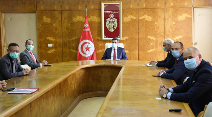 Huawei solutions innovantes digitales transport tunisie