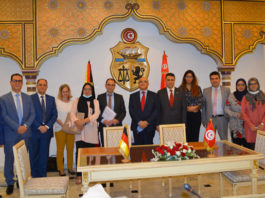 Coopération financière tuniso– allemande