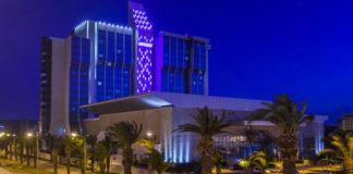Laico Tunis Hotel réouverture
