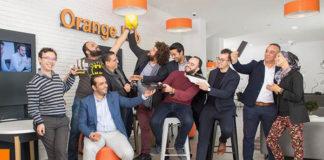 Start-up de l'Orange Fab Tunisie