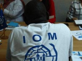 migrants africains chômage Tunisie
