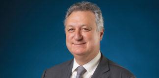 Ali Kooli CEO Groupe Bank ABC