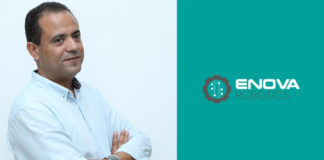 Anis Sahbani CEO & Founder Enova Robotics