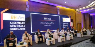 Assemblée Générale Ordinaire de la BH Bank