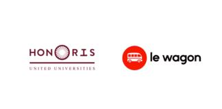 Honoris United Universities et Le Wagon