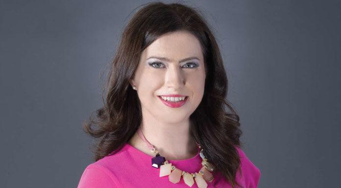 Magdalena RomanDirectrice Générale Oriflame Tunisie
