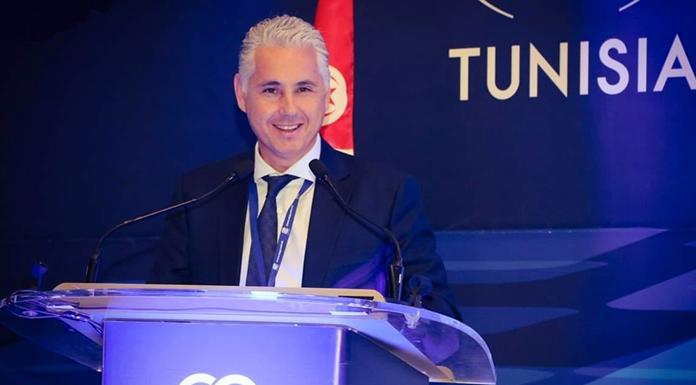 Nomination Mehdi Ben Abdallah Président du Bureau Directeur d'ES Tunisia