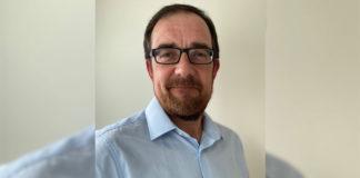 Paddy O'Hara directeur de développement des affaires Epson EMEAR