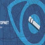 TOPNET géolocalisation véhicules IRIS GPS