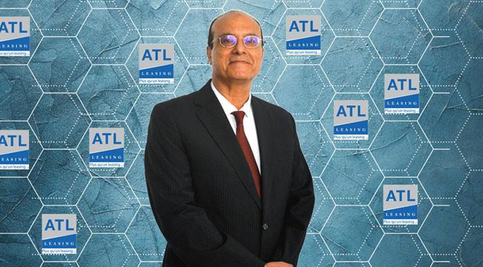 Zouhaier TAMBOURA DG ATL Leasing