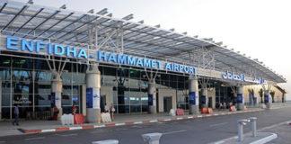 aéroport enfidha