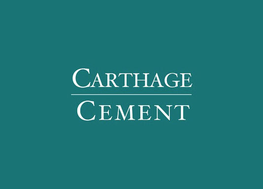 Carthage Cement