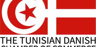 Chambre de Commerce Tuniso-Danoise