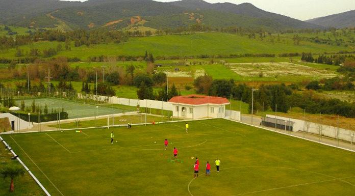 Complexe Sportif Hammam-Bourguiba