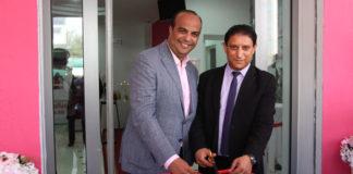 Inauguration Agence Baobab Mahdia