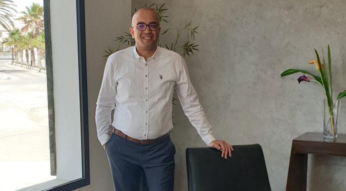 Karim Laabidi Directeur Général de BEE