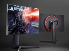 LG écrans moniteurs 4K IPS GTG