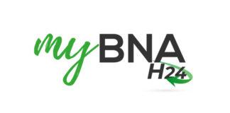 My BNA H24