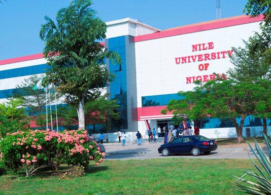 Nile University of Nigéria