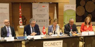 Réunion du Conseil Administratif de la CONECT