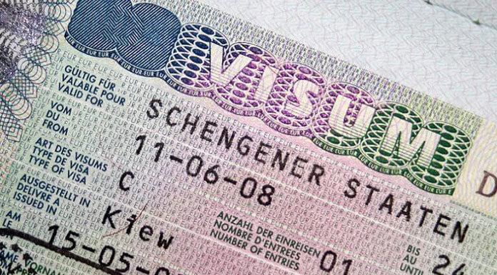 Schengen maghrébin