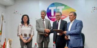 Tunisie Telecom et SESAME University