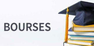 bourses universitaires à l'étranger