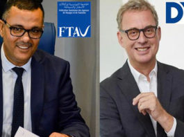 partenariat entre la DRV allemande et FTAV