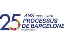 25ème anniversaire du lancement du processus de Barcelone
