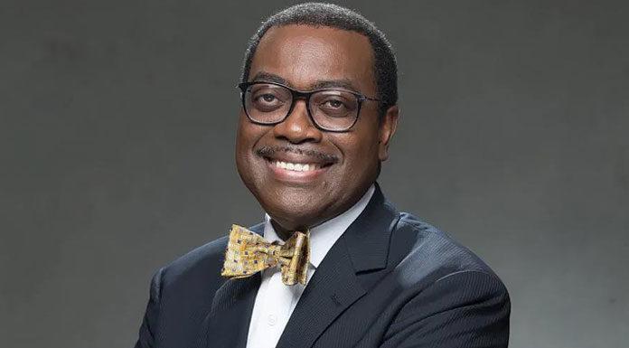 Dr. Akinwumi A. Adesina
