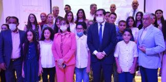 Fondation Al Mahaba Journée du Savoir