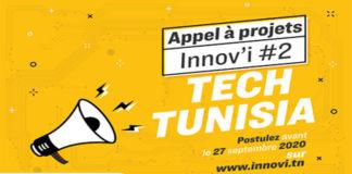 Innov'i EU4Innovation Tech Tunisia
