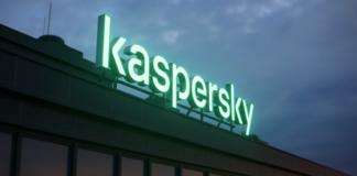 Kaspersky e-commerce