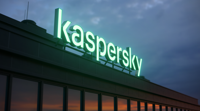 Kaspersky e-commerce