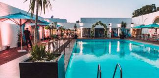 hôtel Sidi Bou Saïd