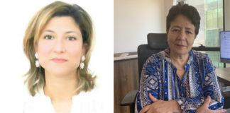 Amira Sethom et Chedia Bichiou Bank ABC