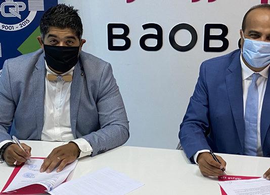 Baobab Tunisie et Bouebdelli Education Group