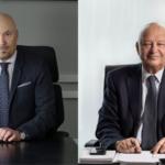 Corrado Peraboni et Lorenzo Cagnoni Ecomondo