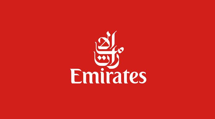 Emirates et Huawei application mobile