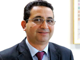 Habib Ben Hassine DG Assurances MAGHREBIA