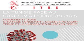 ITES étude Tunisie COVID19