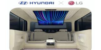 LG et Hyundai