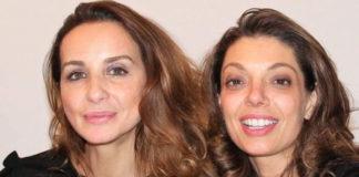 Neila Benzina et Amina Bouzguenda-Zeghal
