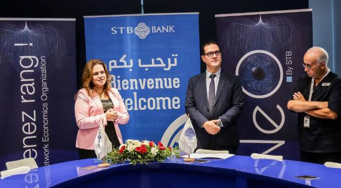 Partenariat STB Bank et Université Centrale de Tunis