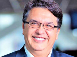 Rémy Ejel CEO MENA Nestlé