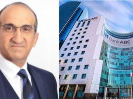 Sael Al WAARY DG du Groupe Bank ABC