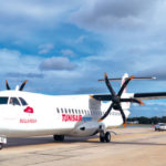 Tunisair Express vols Tozeur
