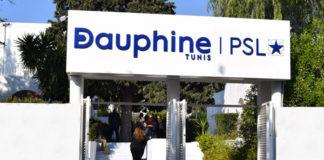 Université Paris Dauphine I Tunis