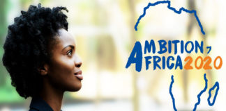 AMBITION AFRICA 2020